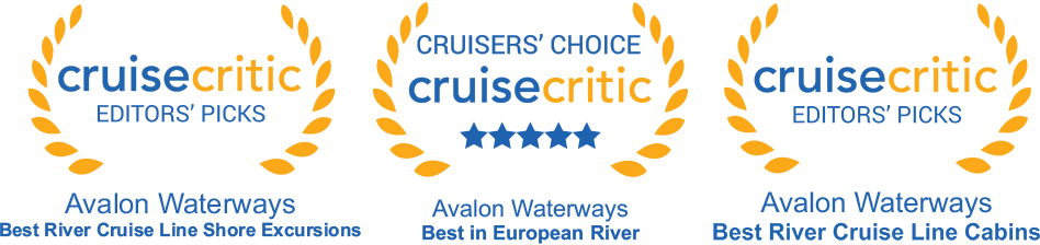 Cruise Critic Awards