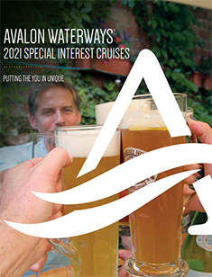 Avalon River Cruise Brochure
